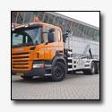 Gemeente Barendrecht kiest voor Scania EEV