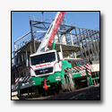 Kraanbedrijf De Rooij apetrots op nieuwe MAN TGS - FAUN truckkraan