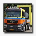MAN levert uitbreiding en vernieuwing wagenpark De Jong en Zoon/Zuurmond Groen