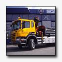 Nieuwe Scania P 360 XPI voor Pannekoek GWW B.V.