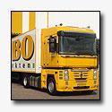 Nieuwe Renault Magnum voor E. van Doore Transporten