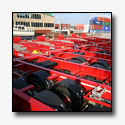 60 Tracon terminalchassis voor Brabant Intermodal