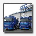 26 nieuwe DAF FT XF105 voor ITC Holland