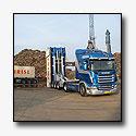 Derde VAKO steillader voor Overdevest Transport