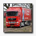 MAN HydroDrive past prima bij werk van Heemskerk Transport Services