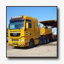 Zwaar Transport Zeeland kiest voor diverse  MAN TGX exceptioneel transport trekkers
