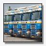 Twintig Scania R-serie trekkers voor Wemmers Tanktransport