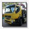 Volvo FE met I-Sync voor gemeente Oudewater
