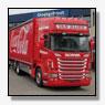 Imposante Scania LZV voor van Rijen Transport B.V.