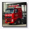 1500ste Volvo voor Den Hartogh Logistics