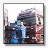 MLD Transport Holland in Hazerswoude kiest voor DAF