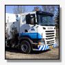 Veilige Scania R 400 huisvuilauto voor gemeente Assen