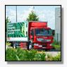 Eerste Hybride vrachtwagen geleverd aan Norbert Dentressangle