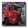 Eerste Scania R730 vijf asser voor Egbert van Leusen