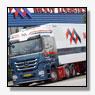 Mooy Logistics kiest voor zuinige Mercedes-Benz Actros
