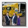 36 nieuwe Scania's voor HSL