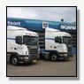 Twee Scania G-series Euro 5 voor Nivo Logistiek