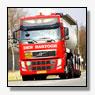 Den Hartogh Logistics bestelt opnieuw 45 Volvo's FH 420 EEV
