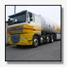 De Rijke Bulk Liquids ontvangt zes DAF FTG XF105.410 trekkers