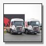 Vier nieuwe Scania's voor Wauters Tanktransport