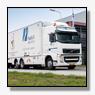 Volvo FH trucks voor brandstofbesparing bij Havi Logistics