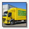Primeur in Nederland: MITSUBISHI TDJS50 direct drive voor Holland Groente