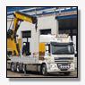 Wijnen Bouwgroep ontvangt een nieuwe DAF FAQ CF85.460 Space Cab