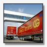 Tien Van Hool opleggers voor Corneel Geerts Transportgroup