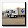 Twee nieuwe Renault Premium voor Ewals Cargo