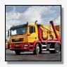 12 nieuwe MAN trucks voor Van Vliet Milieu Dienstverlening