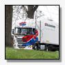 VALX levert trailerassen aan Heisterkamp, Bos Trailerservice, Paul Günther en THTrailers