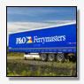 P&O Ferrymasters breidt vloot uit met 100 nieuwe trailers