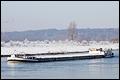 IJsbreker ingezet op kanaal Overijssel