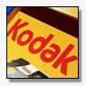 Kodak zoekt bescherming tegen schuldeisers