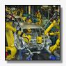 Nedcar-werknemers in eigen auto's naar Den Haag