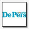 Gratis krant De Pers houdt op te bestaan