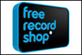 Free Record Shop failliet verklaard