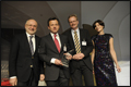 Linde Material Handling wint Image Award voor beste heftrucktechnologie