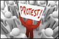 Overleg AH en vakbond mislukt: acties gaan door