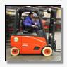Wim Bosman neemt twintig nieuwe E-trucks in gebruik