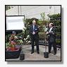 FloraHolland Tradepark Bremen officieel geopend