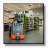 Nieuwe Automatische Geleide Voertuigen voor FloraHolland Bleiswijk