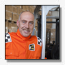 Heftruckheld oktober: Fred van Loon