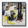Nieuwe Hyster trucks voor e-commerce bedrijf Docdata