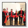 Red Carpet Logistics: Logwin opent exclusief warehouse in Peking