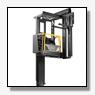Nieuwe TSP-orderverzameltrucks voor smalle gangen