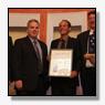Ford en Penske winnen European Logistics Award voor logistieke innovatie