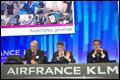 Hartman naar centraal bestuur Air France-KLM