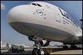 Opnieuw stakingen bij Lufthansa