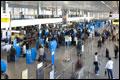 Online check-in KLM ligt plat